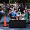 Dining on the streets: $100m fund to help Melbourne recover from COVID