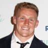 Wallabies lose Hodge for spring tour with broken ankle