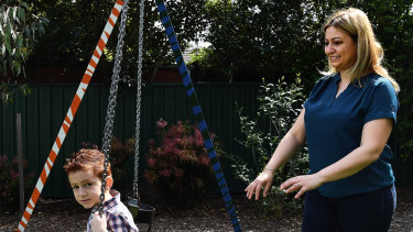 'Parents agonise': One in 10 January-born kids held back from kindy