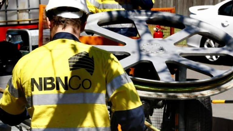 A third of households moved onto the NBN in the past 12 months complained to their provider.