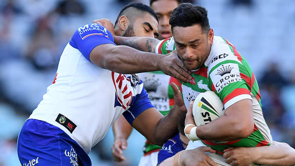 Why Souths had to wait so long for their first 300-game player