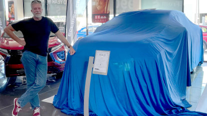 Used cars for new prices as COVID drives WA sales through the roof