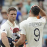 England's fun at Australia's expense emphatically ends at Edgbaston