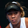 Destanee Aiava headlines rising stars in Tennis ACT showdown