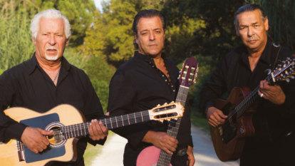 Original Gypsies strike a chord wherever they roam