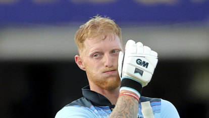 World Cup should be shared: Stokes' dad