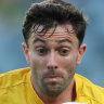 Macarthur FC make Oar their inaugural signing