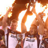 Brumbies crowned Super Rugby AU champions