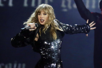 Taylor Swift's surprise new album Folklore was released on Friday afternoon.