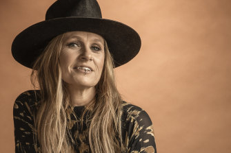 Kasey Chambers is touring and celebrating the 20th anniversary of her first solo album The Captain.