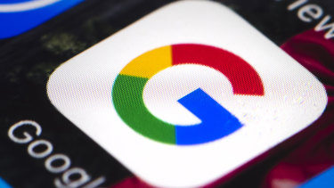 Google is looking at new algorithms that give priority to original news reports.