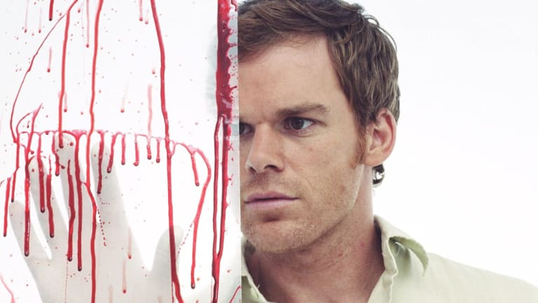 killer king how dexter became the anti hero that captivated audiences