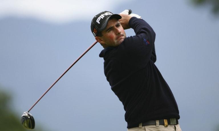 Matt Millar finished a career-best third at the Australian PGA Championships on Sunday.