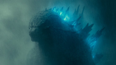 Did we really need another Godzilla film?