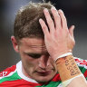 Police and NRL investigating George Burgess road incident