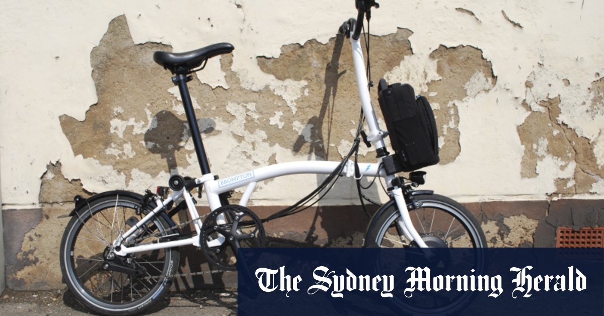 E-bikes are all the rage for good reason. Here's what to look for – Sydney Morning Herald