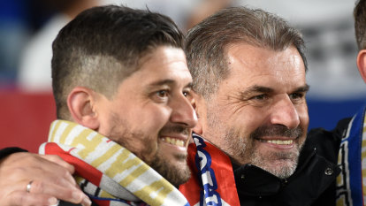 Why Postecoglou's new right-hand man brushed a possible A-League gig