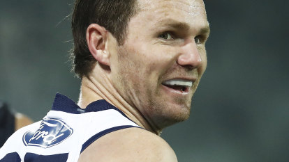 Caution urged as Dangerfield calls for fixture rethink