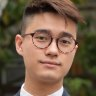 Hong Kong university student leader flees city after beating