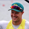 More glory up for grabs as McGrath bags back-to-back gold