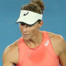 Aussies at the double: Stosur, Peers aiming for grand slam success