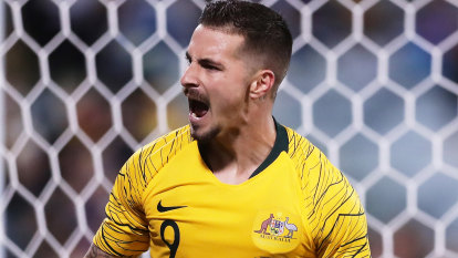 Ten backs soccer to become 'No.1 sport in Australia' after $300m investment