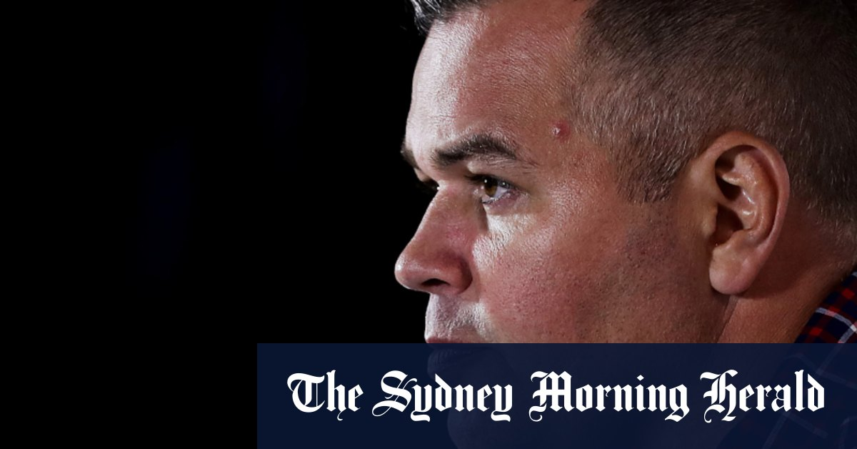 'It's not just random trolls': Source of Seibold rumours to be unmasked – Sydney Morning Herald