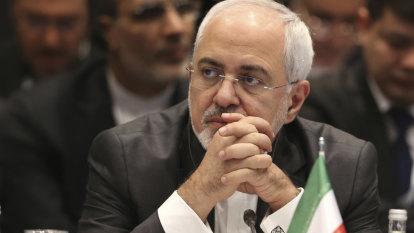 UN watchdog confirms Iran has breached nuclear deal stockpile limit