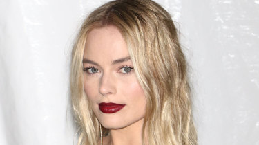 Margot Robbie is set to star as the Mattel doll.