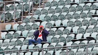 NRL crowds will return in limited numbers from next round.