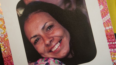 Yorta Yorta woman Tanya Day died after suffering a head injury in a cell at Castlemaine police station.