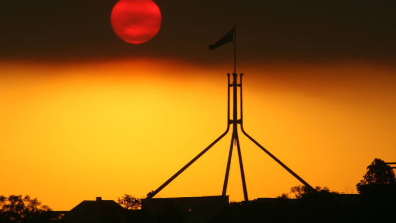 'Woefully inadequate': Morrison government to use Paris climate short-cut