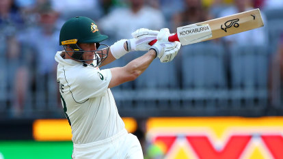 Labuschagne stars in engrossing start to Trans-Tasman series