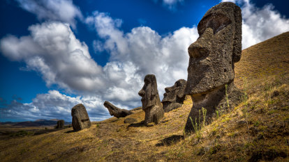 Study reveals intrepid seafarers started in Samoa before settling Polynesia