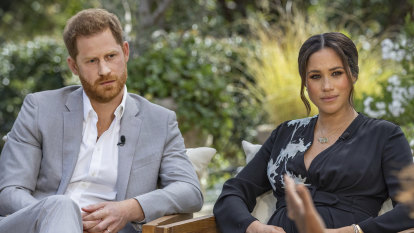 Meghan to stay in California on doctor's orders as Prince Charles remembers 'my dear papa'