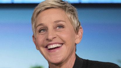 Talk show host Ellen DeGeneres tests positive for coronavirus