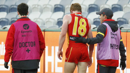 'Perfect storm' set to result in medical exodus at AFL clubs
