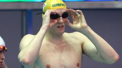 Gap in drug testing has athletes on edge for Tokyo: Horton