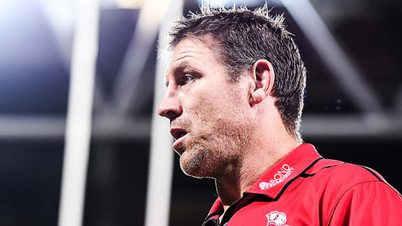 'I don't want cocaine around this team': Thorn reveals drugs stand is personal