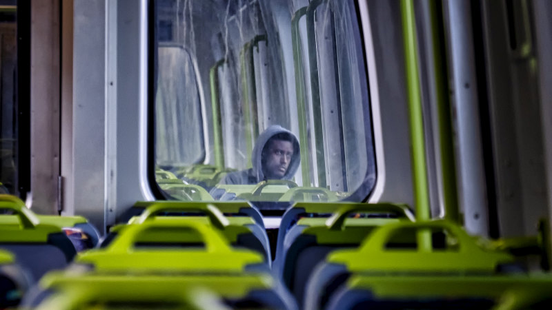Shift work and days at home on the cards to avoid public transport overcrowding