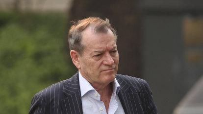 Crown's John Alexander to step down as chairman in sweeping governance overhaul