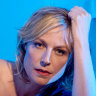 Marta Dusseldorp stars in the STC's Deep Blue Sea.