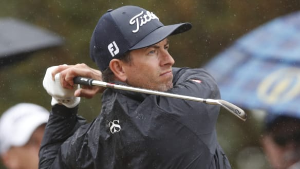 Scott, Smith in the mix at PGA playoffs