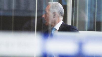 Obeid lobbied premier to make Macdonald planning minister, court hears