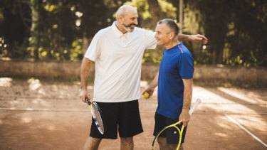 More 35-54 year olds than ever are concerned about their retirement planning.