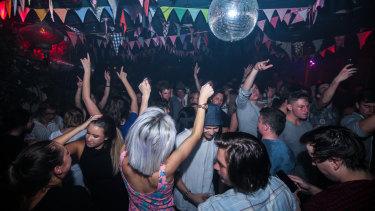 Indoor dancing will return to Queensland