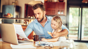 People working from home have found themselves more productive in their professional and personal lives, and are largely enjoying their greater involvement with their children, families or local communities.