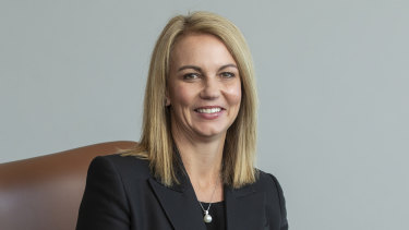 EY chief economist Jo Masters says NSW's jobless rate is more like 10 per cent.
