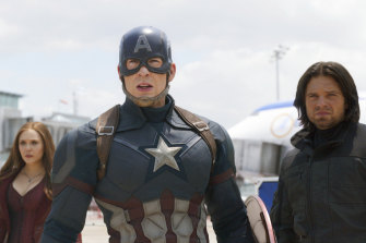 Disney, which owns Marvel franchises such as Captain America and The Avengers, likely received millions in JobKeeper.