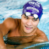 Former Australian swimmer Kenneth To dies at 26